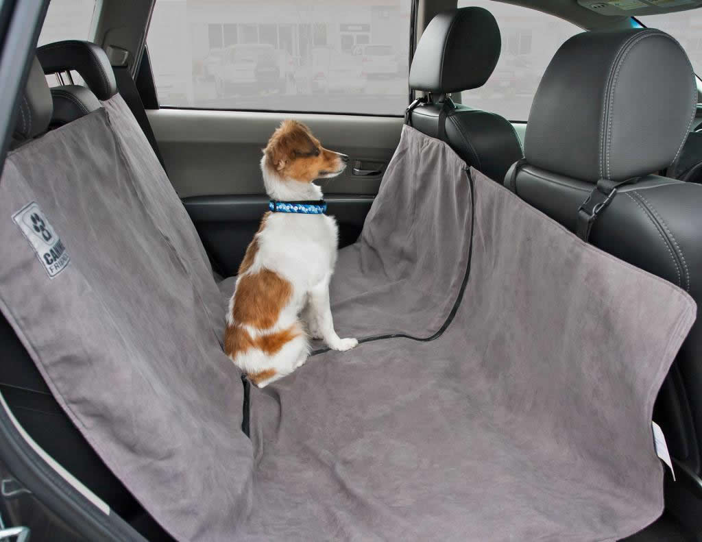 Canine Friendly Canine Car Seat Protector